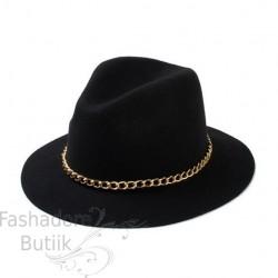 Kaunistusega kaabu
