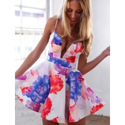 Erksates toonides kleit