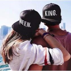 Queen ja King nokamüts