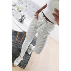 Triibulised püksid